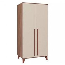 Шкаф двухдверный в молодежную Юниор