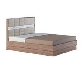 Кровать 1600 с подъемным механизмом в спальню Неаполь