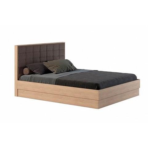 Кровать 1600 с подъемным механизмом в спальню Квадро