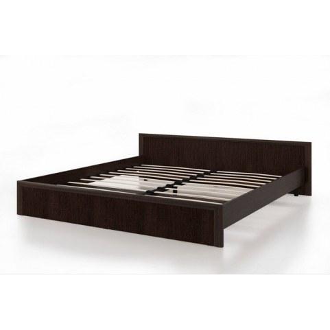 Кровать 1400 в спальню Нокс