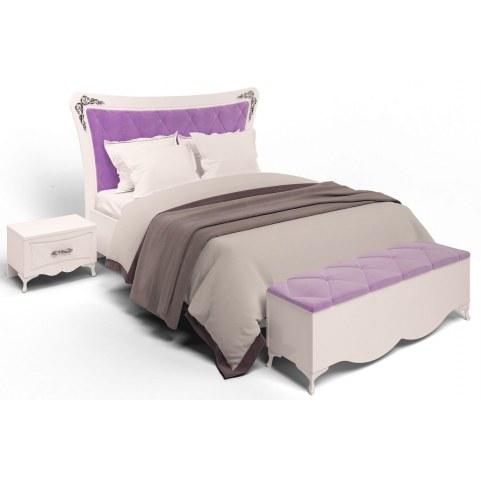 Кровать 1600 в спальню Аделина