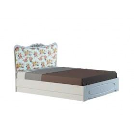 Кровать 1200 в молодежную Флоранс