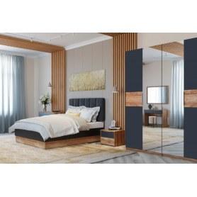 Спальный гарнитур модульный Рамона
