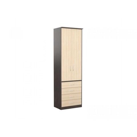 Шкаф универсальный в спальню Дуэт Люкс