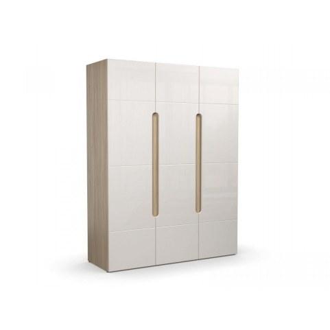 Шкаф трехстворчатый в спальню Палермо
