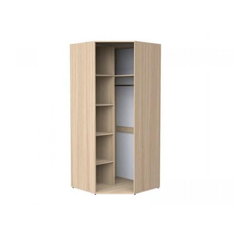 Шкаф угловой в спальню Палермо
