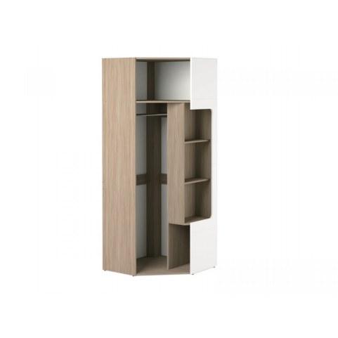 Шкаф угловой в детскую Палермо-Юниор