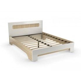 Кровать 1400 в спальню Палермо