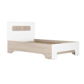 Кровать 900 в спальню Палермо