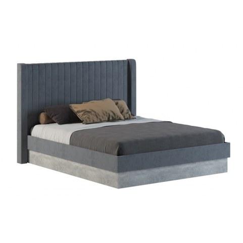 Кровать 1800 с подъемным механизмом в спальню Бержер